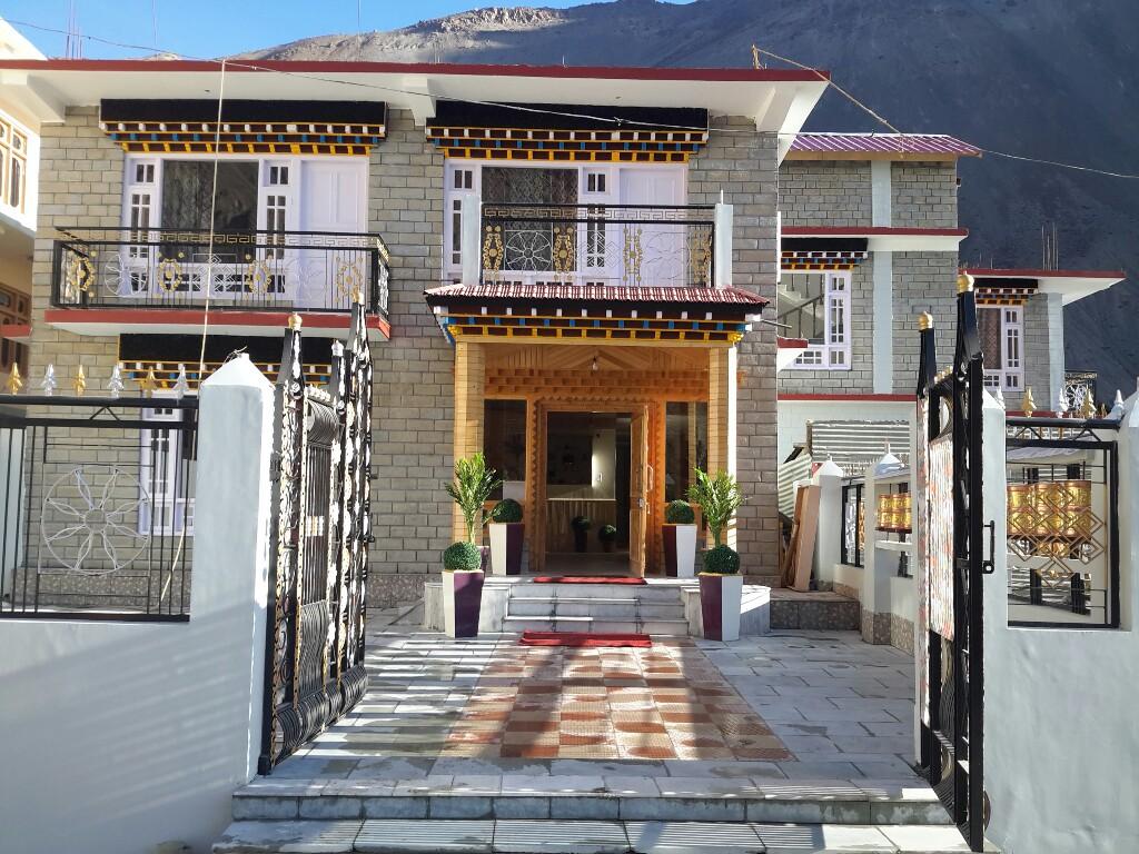 Maitreya Regency Tabo