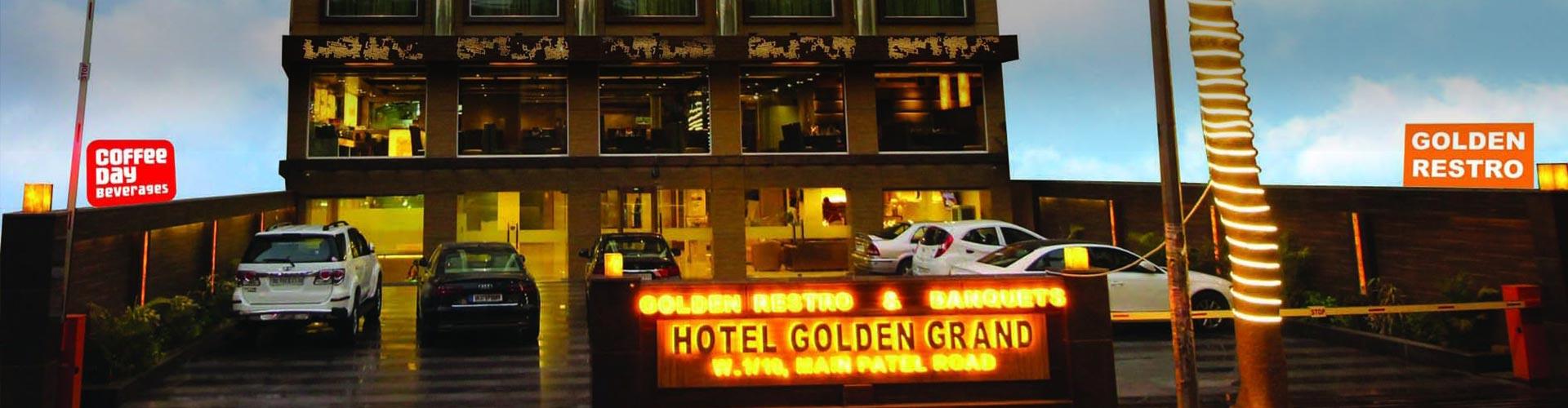 Golden Grand