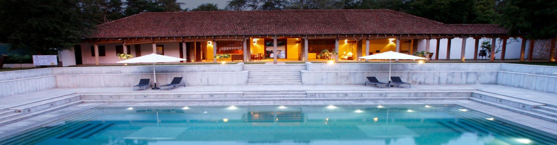Heritage Madurai