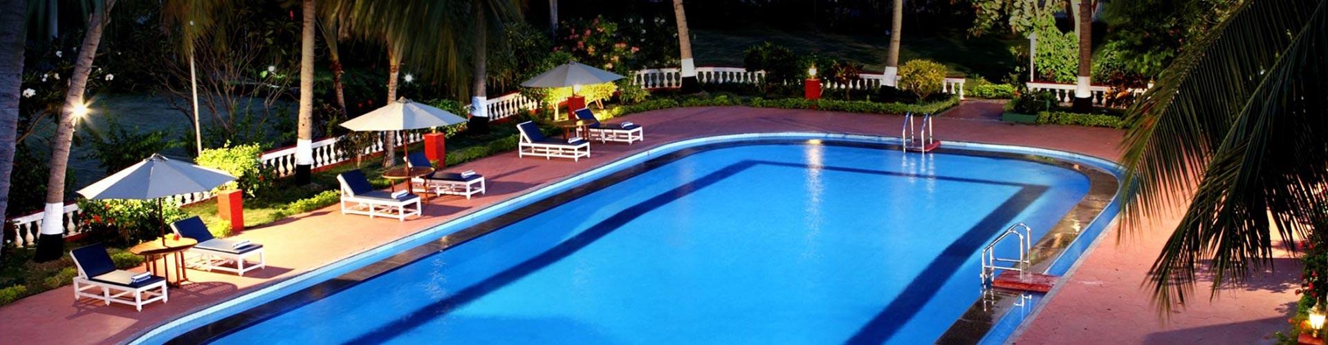 Ideal Riverview Resort