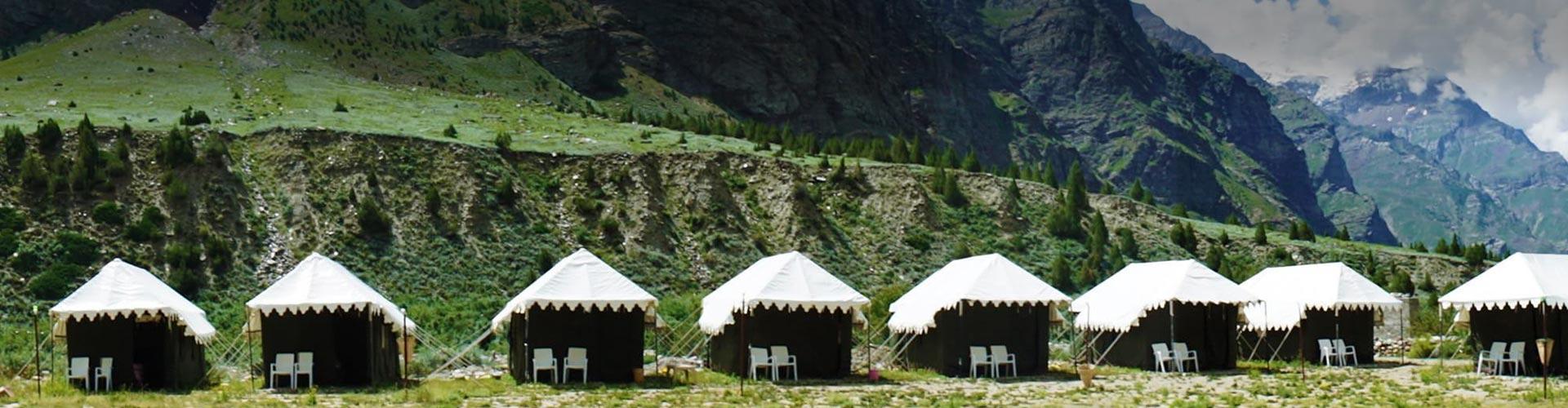 Jispa Journeys Resort