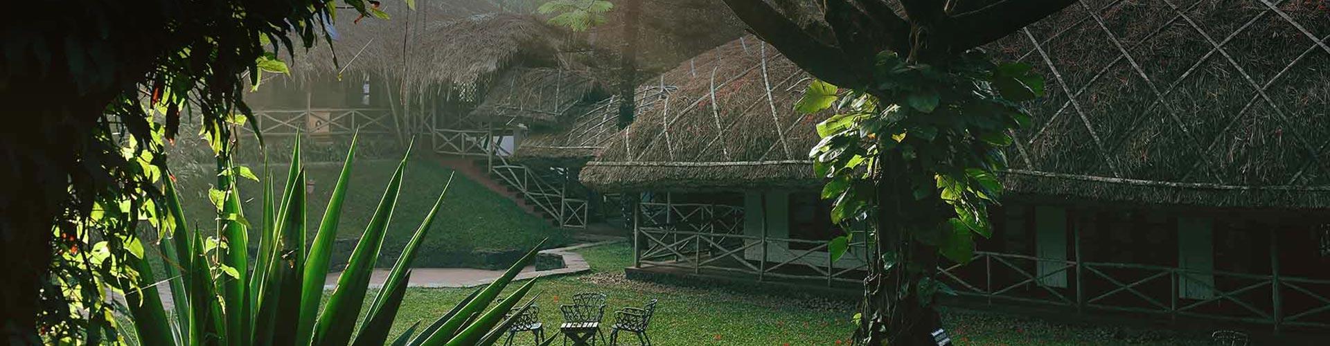 Spice Village – CGH Earth Resort